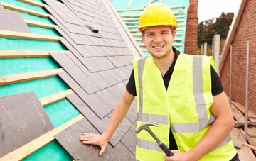 find trusted North Lanarkshire roofers