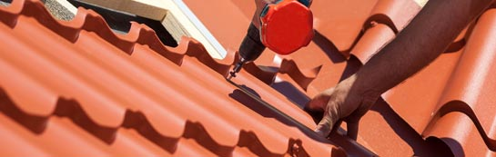 save on North Lanarkshire roof installation costs