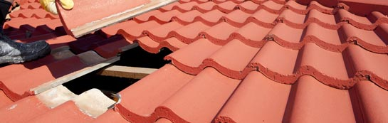 compare North Lanarkshire roof repair quotes